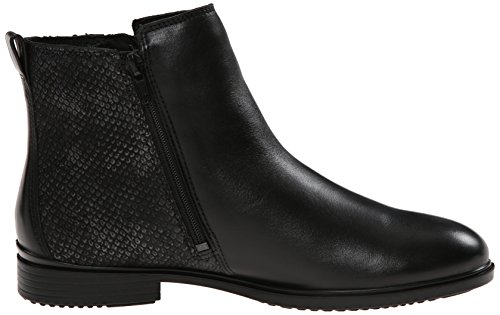 Ecco Footwear Mujeres Touch 15 Bota De Báscula Negra