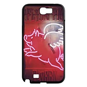 Custom Hard Plastic Back Case Cover for Iphone 5/5S with Unique Design pig