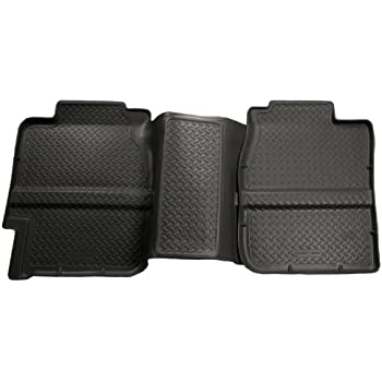 Amazon Com Husky Liners 2nd Seat Floor Liner Fits 99 07