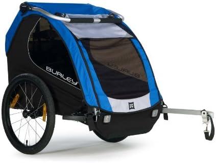 Burley Design Encore - Remolque para Bicicletas (Protector Solar ...