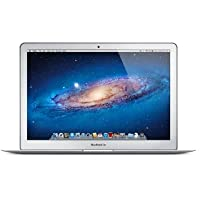 Apple MacBook Air MC969LL/A 11.6-Inch Laptop (Certified Refurbished)