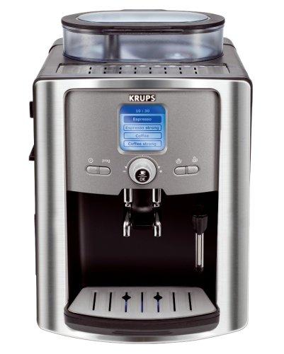 Amazon.com: Krups xp7230/xp7225 Compact automático Esspresso ...