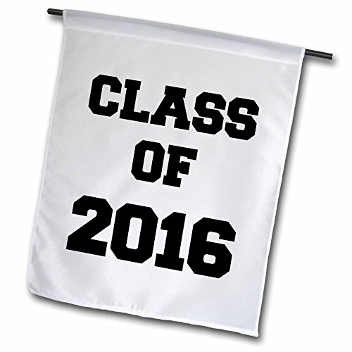 Xander graduation quotes - Class of 2016 - 18 x 27 inch G...