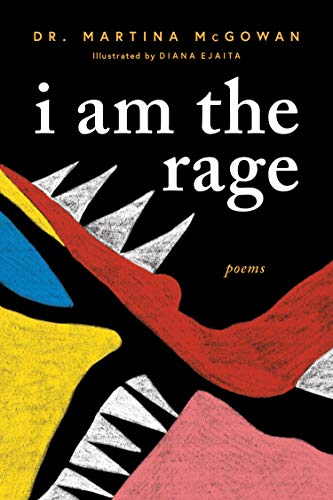 Book Cover: I am The Rage