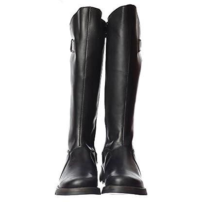 Fly London Women's Mol Warm Wedge Boots 5