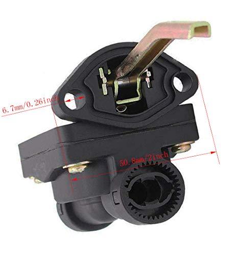 LIYYOO Fuel Pump for Kohler Magnum Engine Including  5255901,5255901-S,5255902,5255903-S,52-559-01-S,52-559-02,52-559-03-S  Magnum M18 M20 MV16 MV18