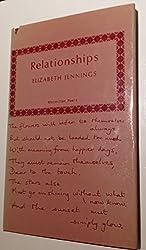 Relationships by Elizabeth Jennings (1972-09-14)