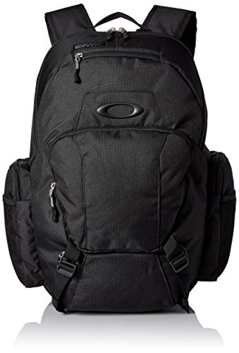 Oakley Men's Blade Wet Dry 30 Backpack,jet black,One - Oakley 30