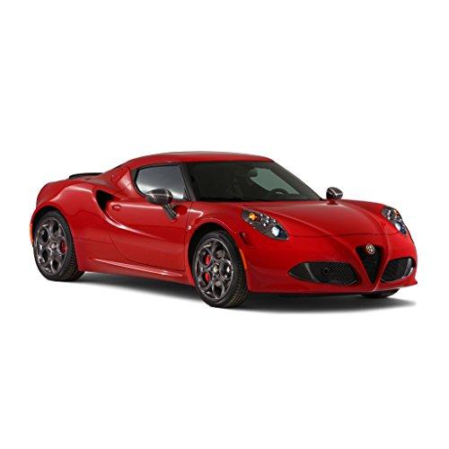 Alfa Romeo 4C Car Cover, Car Cover For Alfa Romeo 4C