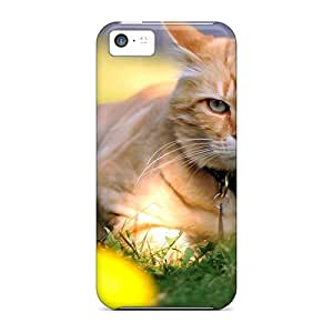 Fashion Design Hard Case Cover/ MBUNBWx7761rqymi Protector For Iphone 5c