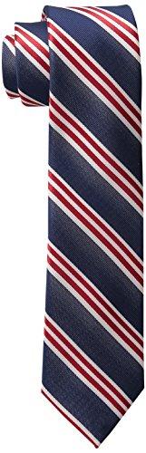 Wembley Boys Vienne Stripe Tie