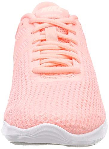 4 Wmns De Zapatillas Para Gimnasia Eu Mujer Nike Revolution Rosa qEZw4xWCpw