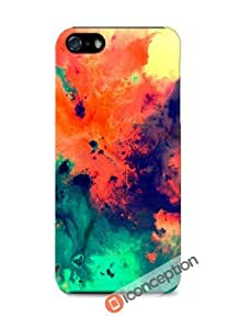 Art of Photography Paintwash - Iphone 4/4s Cover