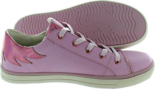 Lurchi  Salina-ii, Mädchen Sneaker rosa rose