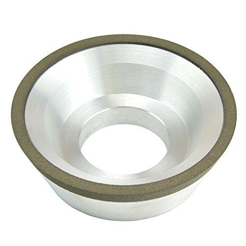 Flaring Cup Wheel - MaxTool OD 3
