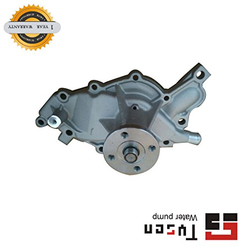 VIOJI Engine Water Pump For 87-93 Chevro - 93 S10 S15 Blazer Jimmy Shopping Results