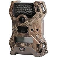 Wildgame Innovations Vision 12 IR 12MP Trail Camera, V12I5DE2