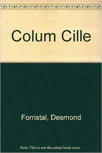 Ilmainen eBooks pdf ilmaiseksi Colum Cille 1853903329 in Finnish PDF RTF DJVU by Desmond Forristal