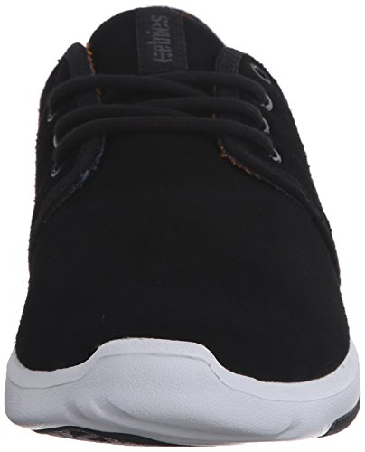 Etnies Scout, Women's Low-Top Trainers Black/Glam