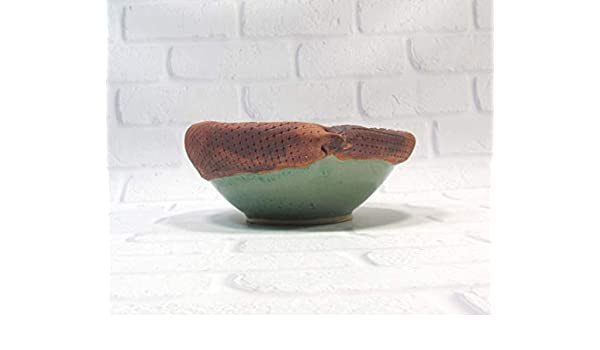 Egg Chair Riet.Amazon Com Bowl With Textured Rim Handmade