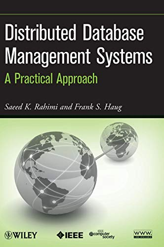 (Distributed Database Management Systems: A Practical Approach)