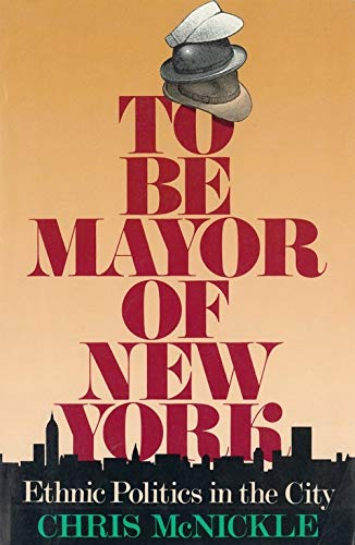 To Be Mayor of New York ()