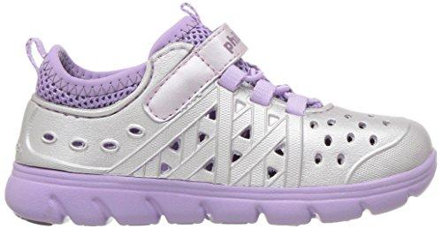 Phibian Metallic Stride Play Rite Made 2 Water Purple Shoe 7q8vIqrn