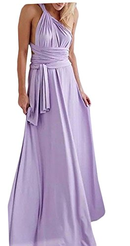 Maxi de Prom las del del alto de de de beginning cintura señoras partido tarde la Auspicious atractivo elegante Vestido la zqnUY0qwXv