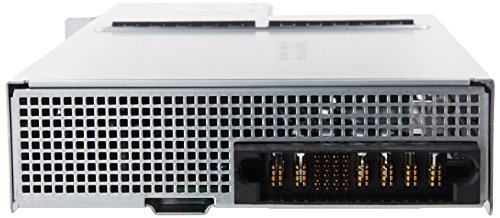 Cisco network device RPS adapter plate for 2921, 2951 & Redundant Power System 2300 (RPS-ADPTR-2921-51=) by Cisco (Image #1)