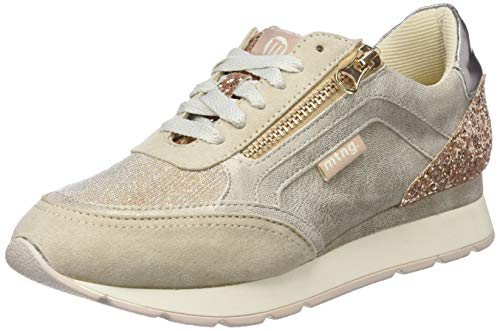 Arena Softy Braun Sneakers MTNG 69344 C43301 Damen wIqIX4