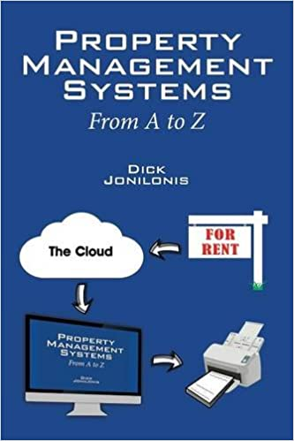 Property management systems from a to z dick jonilonis property management systems from a to z dick jonilonis 9781432798314 amazon books fandeluxe Gallery