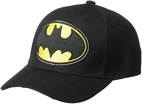 DC Comics  Batman  Baseball Cap