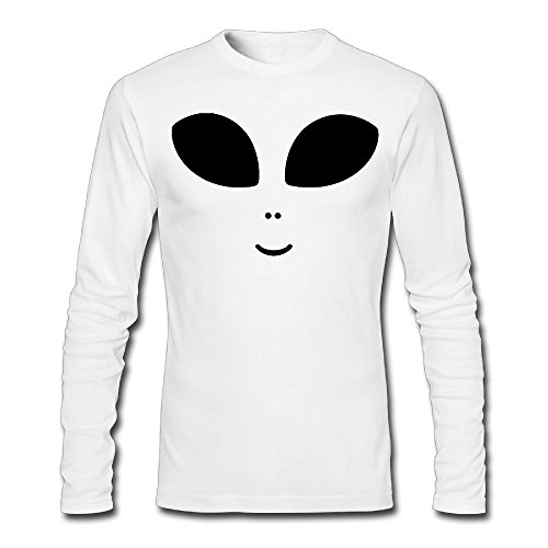 Men's Shirts,Halloween Costume Cute Alien Long Sleeve Backing Shirt Coat For Men - Cute Army Girl Costumes Ideas