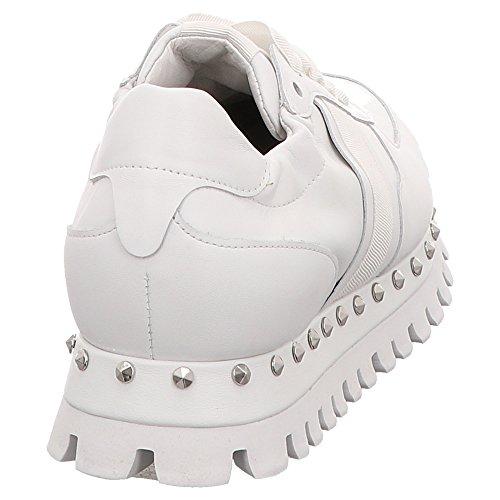 Kennel & Schmenger Stroming | Sneaker - Wit Wit