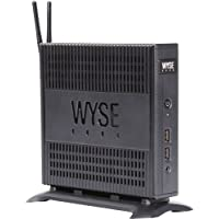 Wyse Technology 5012-D10DP 909835-01L Desktop (Black)