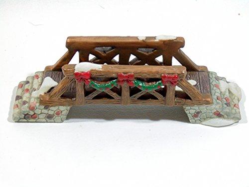 Merrybrite Porcelain Bridge Multi-Colored