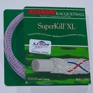 Ashaway Superkill XL Racquetball String