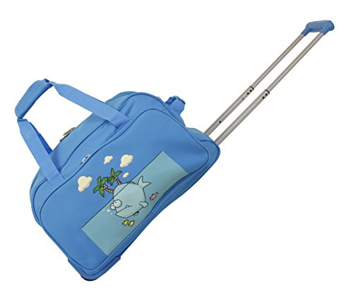 ed-heck-big-fish-wheeled-duffel-20-inch-sky-blue-one-size