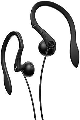 Pioneer SE-E511-K Color Negro Auriculares con cuelgue: Amazon.es ...