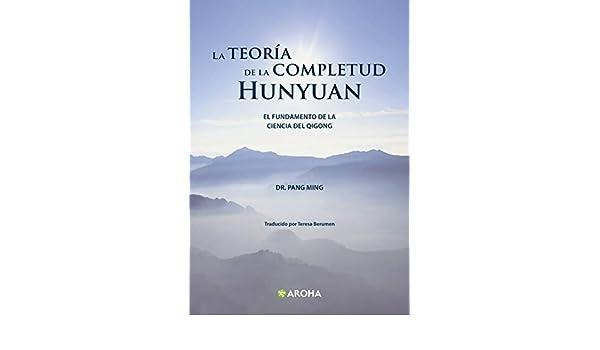 Amazon.com: La teoría de la completud Hunyuan: El fundamento ...