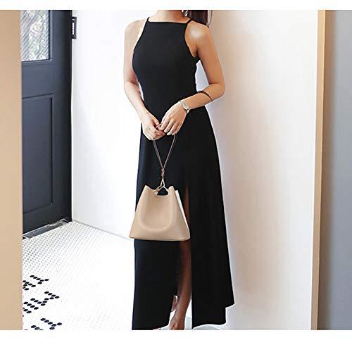 Simple Dames Couleur Sac à BandoulièRe Portable Sac Femme RéTro Seau Diagonale Sac JIEPAI FéE éTé Sac xnCqU7Rwv0