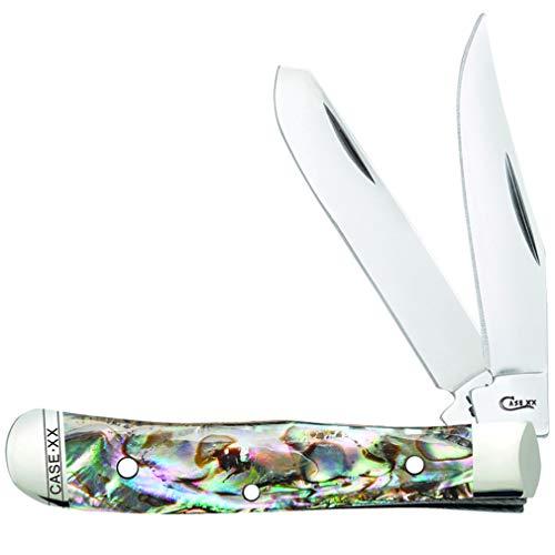 Case 12018 Folding Blade (Case Tiny Trapper Knife)