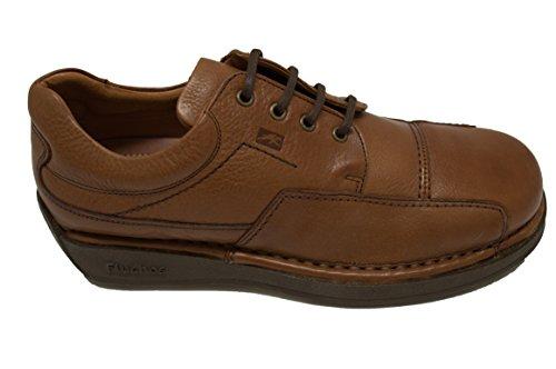 Fluchos 5203 - Zapato de invierno con cordones para hombre