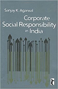 Book Corporate Social Responsibility in India