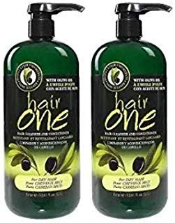Hair Olive Cleansing Conditioner Pack