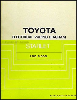 1983 toyota starlet wiring diagram manual original toyota 1983 dodge wiring diagram 1983 toyota wiring diagram #11