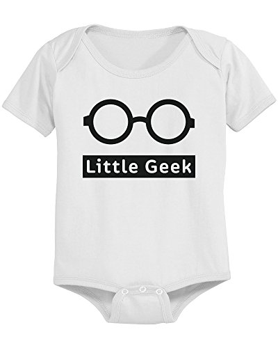 Nerdy Baby Gifts Uk : Funny big geek little matching dad shirt and baby