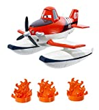 Disney Planes: Fire & Rescue Scoop & Spray Firefighter Dusty
