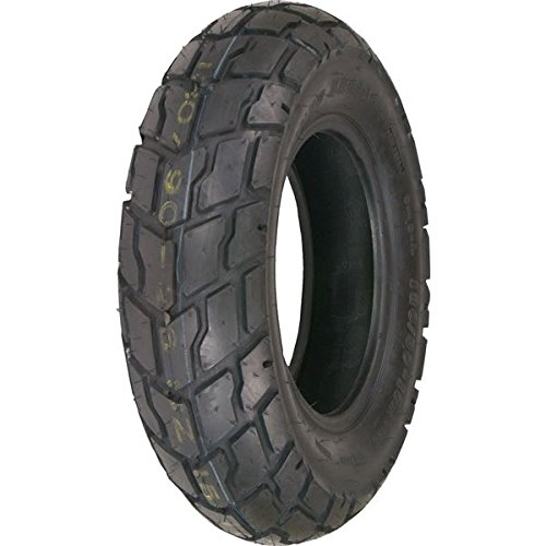 SHINKO SR426 SCOOTER TIRE FRONT/REAR 120/90-10 ZUMA