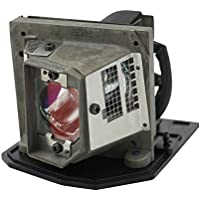 AuraBeam Professional NEC NP10LP Projector Replacement Lamp with Housing (Powered by Philips)